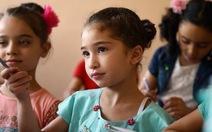 Syria tự tin sắp lấy lại được lãnh thổ đã mất