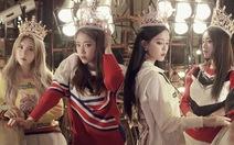 T-ara có đêm nhạc riêng sau 5 lần đến Việt Nam