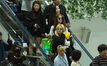 T-ara đã sẵn sàng 'bùng nổ' tại TP.HCM dù có tin bão tới