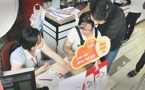 Đại gia nước ngoài vung tiền sắm công ty tài chính Việt Nam