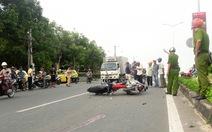 Từ chối chở người bị nạn cấp cứu, taxi bị dân phản ứng