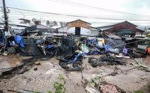 Mỹ viện trợ 1 triệu USD cho Việt Nam khắc phục hậu quả bão lũ