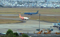 Thu phí sân bay sai 551 tỉ, ACV khẳng định vẫn thu tiếp