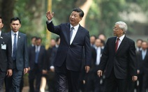 Việt Nam và Trung Quốc tập trung thúc đẩy cho Hiệp định dẫn độ