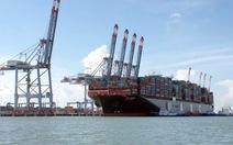 Giải cứu cảng 2 tỉ USD Cái Mép - Thị Vải như thế nào?