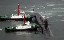 Triều Tiên âm thầm chế tạo tàu ngầm hạt nhân