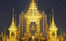 Những điều chưa biết về Đài hóa thân vua Thái Lan