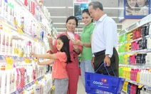 Siêu thị Co.opmart và Co.opXtra lại giảm giá khủng 3 ngày cuối tuần