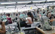 Công nhân công ty S&H Vina Thạch Thành trở lại làm việc