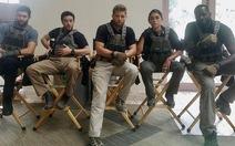 Max by HBO phát sóng độc quyền phim đặc vụ ngầm Mỹ
