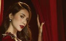 Bất chấp những tranh cãi, ca sĩ Thủy Tiên tung album bolero