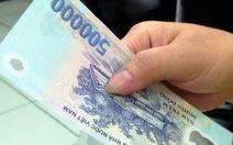 Thượng úy công an bị tố gạ 'chạy án' 300 triệu đồng