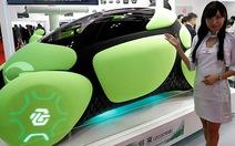20 xe ấn tượng nhất tại Tokyo Motor Show