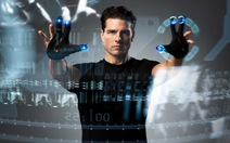 Samsung cải tiến VR, Apple tiến sâu vào AR