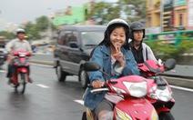 Đà Nẵng thông xe hầm chui đón APEC
