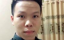 Gia đình chiến sĩ công an mất tích bị điện thoại tống tiền