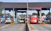 Đồng Nai kiến nghị giảm phí tuyến tránh Biên Hòa