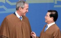 Những chuyện lạ về trang phục các lãnh đạo APEC