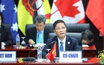 Nhật Bản đưa ra gói thỏa thuận cuối cùng cho TPP-11