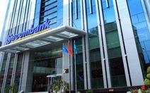 Sacombank đồng ý cho một phó tổng giám đốc nghỉ việc