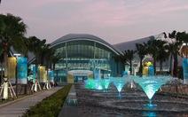 Khám phá Trung tâm Báo chí Quốc tế APEC 2017