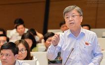 '1.050ha đất quốc phòng ở sân bay Long Thành dùng làm gì?'