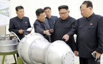 Triều Tiên tuyên bố tăng gấp đôi đầu tư cho tên lửa, hạt nhân