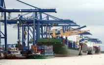 Cần đầu tư phát triển đường thủy để kéo giảm chi phí vận tải