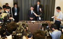 Bộ trưởng họp đến 3 giờ sáng, TPP dự kiến sẽ có tên mới