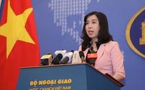 Tháng 9, sôi động nhiều hoạt động đối ngoại
