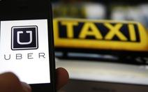 Uber lên tiếng về vụ truy thu 66,68 tỉ đồng thuế