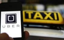 Taxi truyền thống lại đòi dừng Grab, Uber