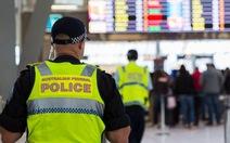 Úc tăng cường kiểm tra an ninh các nhân viên sân bay
