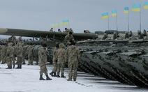 Ukraine hủy hiệp định cung cấp vũ khí và kỹ thuật quân sự với Nga