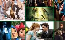 8 phim bạn không ngờ sẽ ra thêm phần mới vào năm 2018