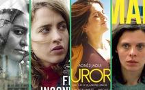 Liên hoan phim tình yêu Mons: kể tình yêu theo nghĩa rộng