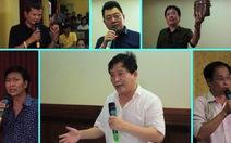 Hãng phim truyện Việt Nam: trả lời xong 'hiểu chết liền'!