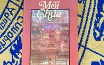 Đình chỉ phát hành tiểu thuyết 'Mối chúa' của Tạ Duy Anh