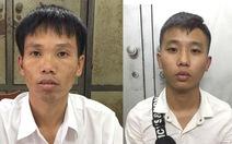Bi hài chuyện ăn theo 'hai tử tù ở Quảng Ninh'
