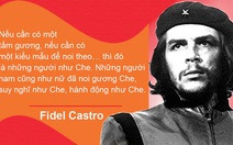 Cuộc gặp mặt bất ngờ với anh hùng Che Guevara
