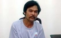 Nghi phạm giết người bị bắt sau 24 năm lẩn trốn