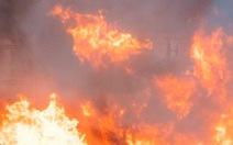 Cháy nhà máy pháo hoa Indonesia, ít nhất 23 người chết