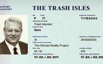 Quốc gia... rác nằm ở đâu?