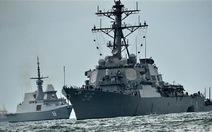 Cảnh báo dấu hiệu 'kiệt sức' của Hải quân Mỹ