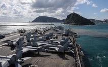 Mỹ, Nhật, Hàn tập trận chống tên lửa Triều Tiên