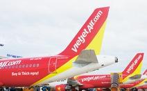 Mở 2 đường bay đến Thái Lan, Vietjet tung 180.000 vé 0 đồng
