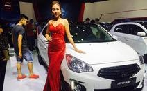Xe hơi từ ASEAN nhập về Việt Nam sẽ tăng mạnh nhờ thuế 0%