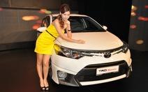 Toyota Việt Nam ồ ạt giảm giá xe