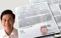 Bộ Công an khẳng định bổ nhiệm ông Võ Đình Thường đúng quy trình