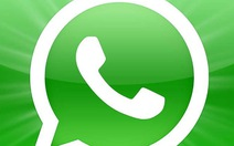 WhatsApp cho phép người dùng xóa tin nhắn đã gửi